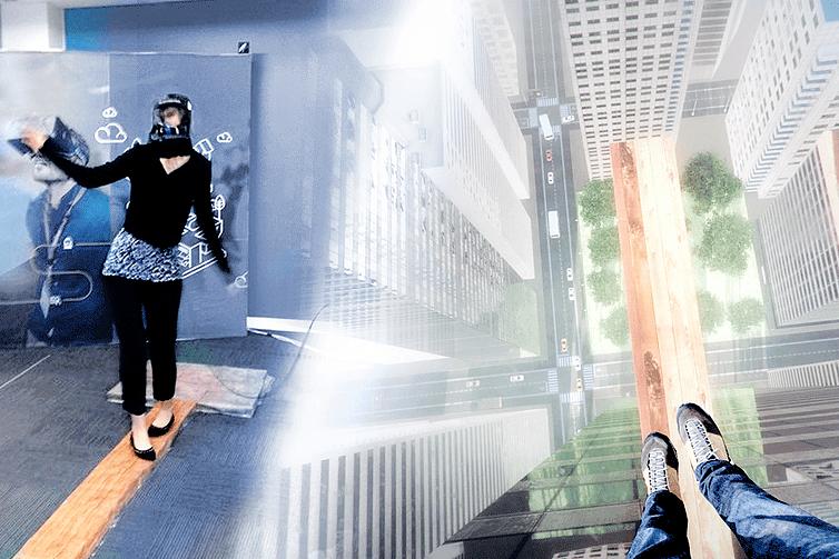 Virtual Reality Studio