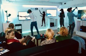 Bedrijfsuitje in Nijmegen met Virtual Reality