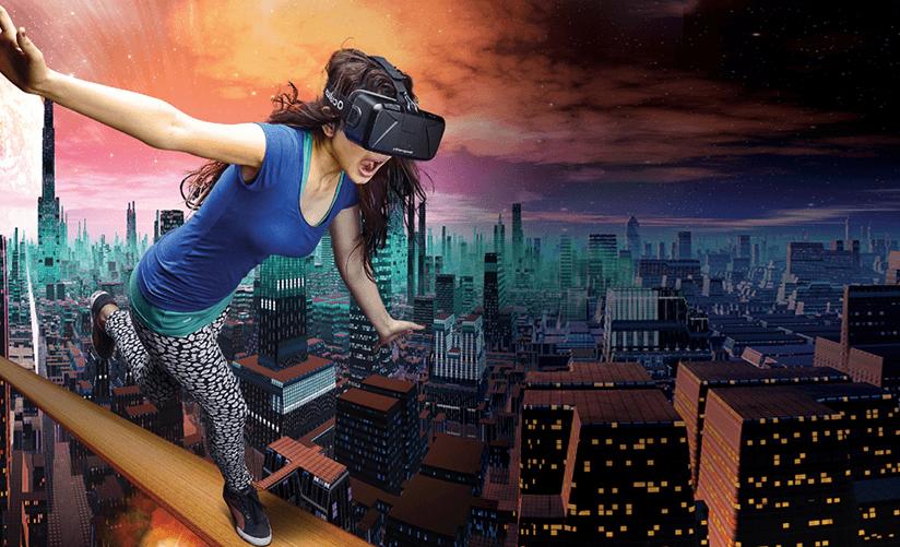Beleef een uniek dagjeweg in Nijmegen met Virtual Reality