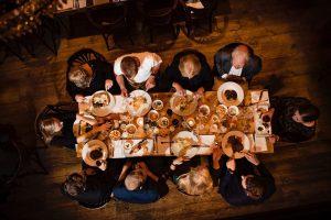 VR Diner Nijmegen